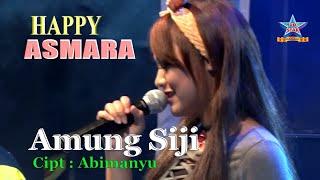 Lirik Lagu Amung Siji - Happy Asmara, Lengkap dengan Chord Kunci Gitar