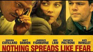 Epidemia strachu film z 2011