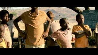 Machine Gun Preacher - Official Trailer [HD]