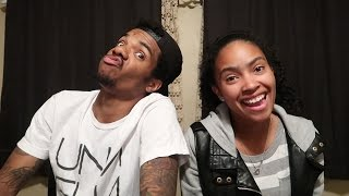 JUSTICE AND BREANNA Q&A!!  | Daily Dose S2Ep47
