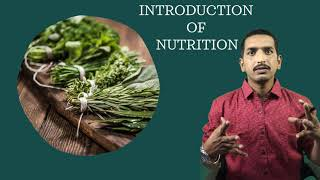 Introduction of Nutrition | Food and Nutrition || Food Science | Diet |Medical & Nursing Coach Class