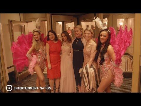 Shimmer Showgirls - Meet and Greet
