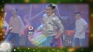 La Rosa de Guadalupe: Estrellita se convierte en cantante gracias a su abuelita | Estrellita