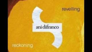 Ani DiFranco - Your Next Bold Move