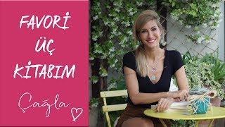 Çağla | Favori 3 Kitabım | Anne Çocuk
