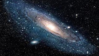 Những bí ẩn của dải ngân hà