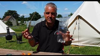 How to make, trap and catch Ladybirds (Ladybugs)