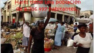 preview picture of video 'Vídeo promocional de Haití'
