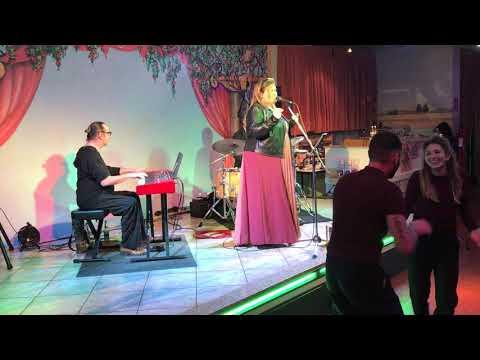 BLUE JAZZATO Trio Jazz con Voce Modena Musiqua
