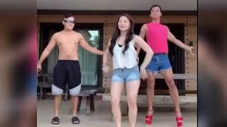 Grabe si Gardo Versoza! Tiktok with Ella Cruz and Mark Anthony
