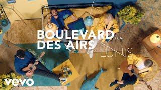Boulevard Des Airs, Lunis - Bruxelles