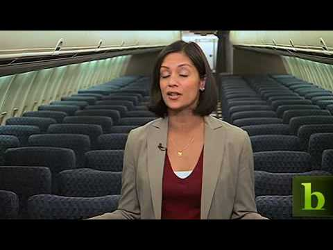 How to Score the Best Seat on the Plane