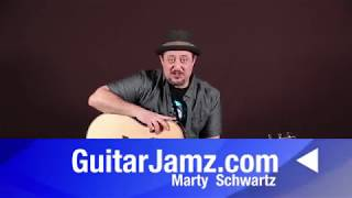 3 simple steps to learning the Magic of playing a Finger style guitar song