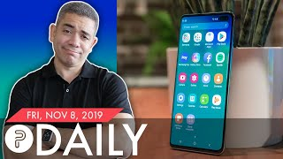 The Galaxy S11+ might bring a KILLER BATTERY!