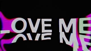 Felix Cartal & Lights - Love Me [Lyric Video]