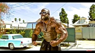 Kali Muscle - GET BIG (Official Music Video)