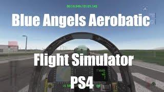 blue angels aerobatic flight simulator xbox one - मुफ्त