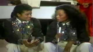 Michael Jackson and Diana Ross - All of My Life