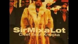 Sleepin Wit My Fonk - Sir Mix A Lot (lyrics)