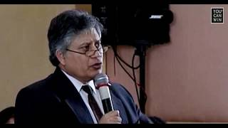 Build Self Esteem To Succeed - By Mr. Shiv Khera