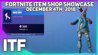 Fortnite Item Shop Video Video