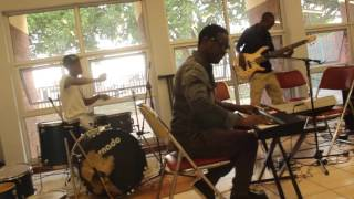 Technical Image Live- Soul Cafe-kaylow Cover