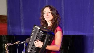 CHAMPION DE LA JAVA – orchestre Nathalie BERNAT