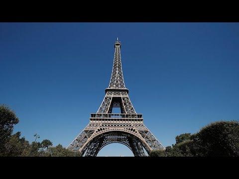 Επαναλειτουργεί ο Πύργος του Άιφελ