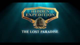 Hidden Expedition: The Lost Paradise Collector's Edition video