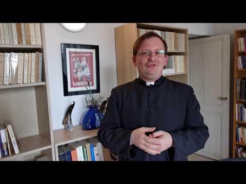 Message pour le 4ème dimanche de Pâques