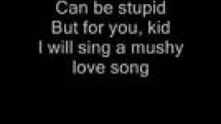 Tsunami Bomb - Mushy Love Song