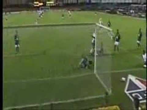Corinthians 4x0 Goias - Copa do Brasil 2008