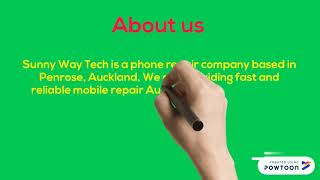 Offering Good Quality Samsung Screen Repair Auckland