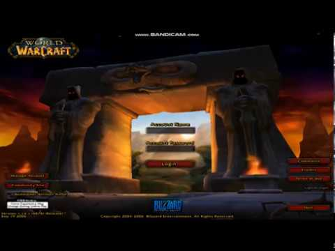 World of Warcraft privat server erstellen - смотреть онлайн