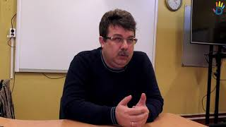 """Интервью с педагогом победителя летней """"Битвы школ"""""""