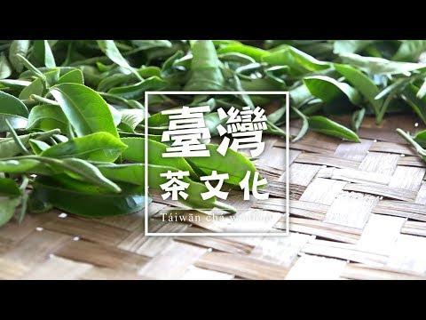 MTC文化快遞 07臺灣茶文化