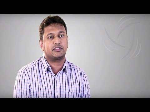 Servion: Network Operations Center (NOC) - YouTube
