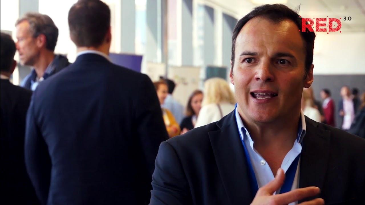Healthio: entrevista a Miguel Ángel de la Cámara