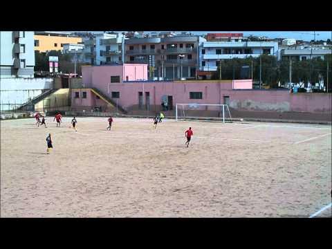 immagine di anteprima del video: CECIL - LINEA SPORT = 2 - 1