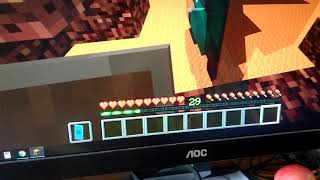 Minecraft Survival cz.2