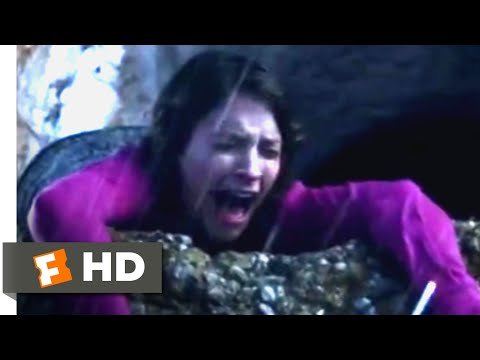 40 Days and Nights (2012) - Sinkhole! Scene (2/6) | Movieclips