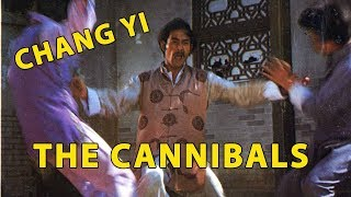 Wu Tang Collection - The Cannibals