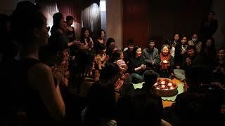 12.02.2019 Видеопоздравление от Ледженж Лин Данс Тиэтр (Тайбэй)