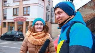 preview picture of video 'Sonda uliczna - Czego brakuje w naszym mieście? Biała Podlaska [Biała Movie]'