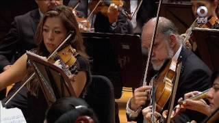 Conciertos OSIPN - Piazzolla