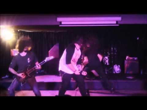 Voros - 'Pollaxe' unmixed version (The Sky Burial EPs: Pt II Promo)
