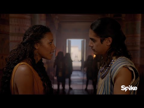 TUT Clip 'You Have Headled My Wounds'