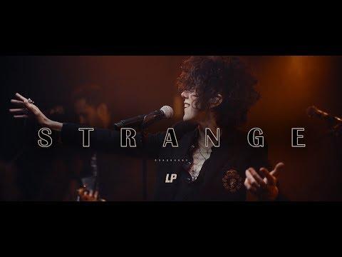 LP – Strange (A Night at The McKittrick Hotel)