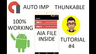 New platform no admob block best earning AIA file - MJ NETWORKS
