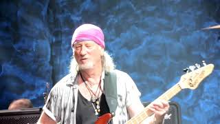 Deep Purple Perfect Strangers Live at The Greek Theater L.A. 2017